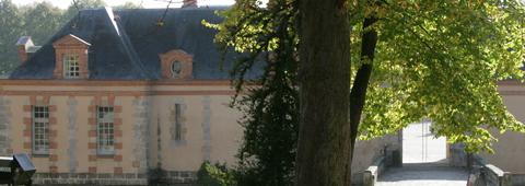 Vue du bâtiment des Archives départementales. ©Y. Morelle.