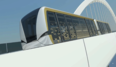 Projet de métro © CAPS