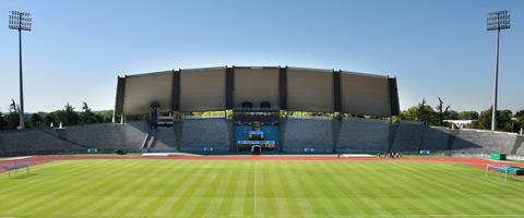 Stade Robert Bobin