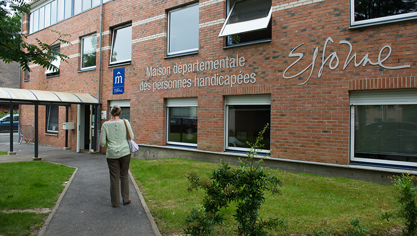 La Mdph Handicap Conseil Departemental De L Essonne Cd91