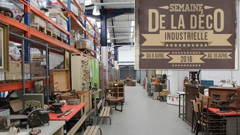 La recyclerie d'Athis Mons