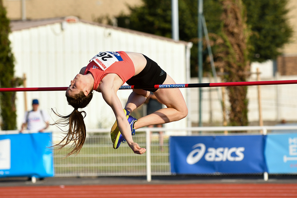 35e meeting d'athlétisme de Montgeron