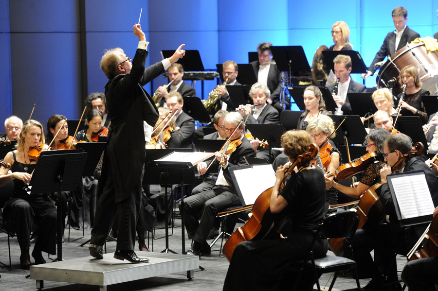 L'Orchestre de Massy