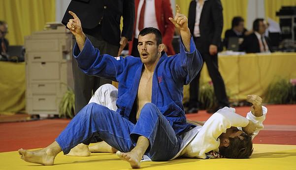 Championnat de France de Judo