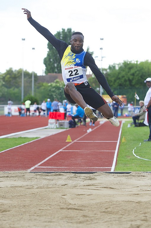 34ème Meeting International d'Athlétisme de Montgeron