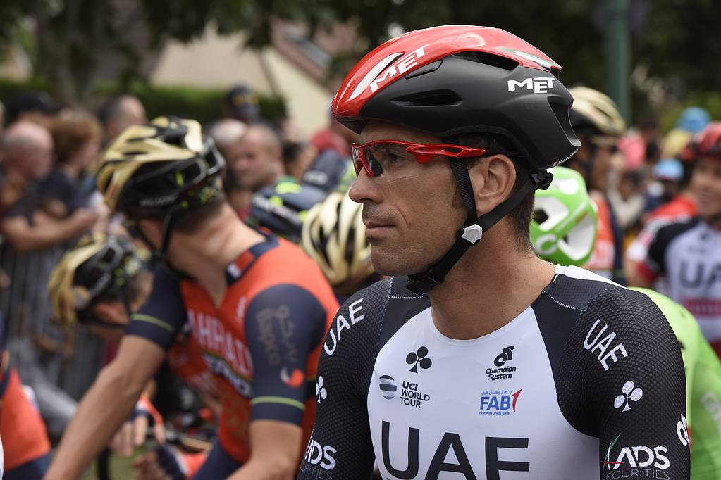 Le Tour de France 2017 – étape 21 au départ de Montgeron