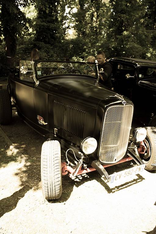 Mennecy Dream Cars